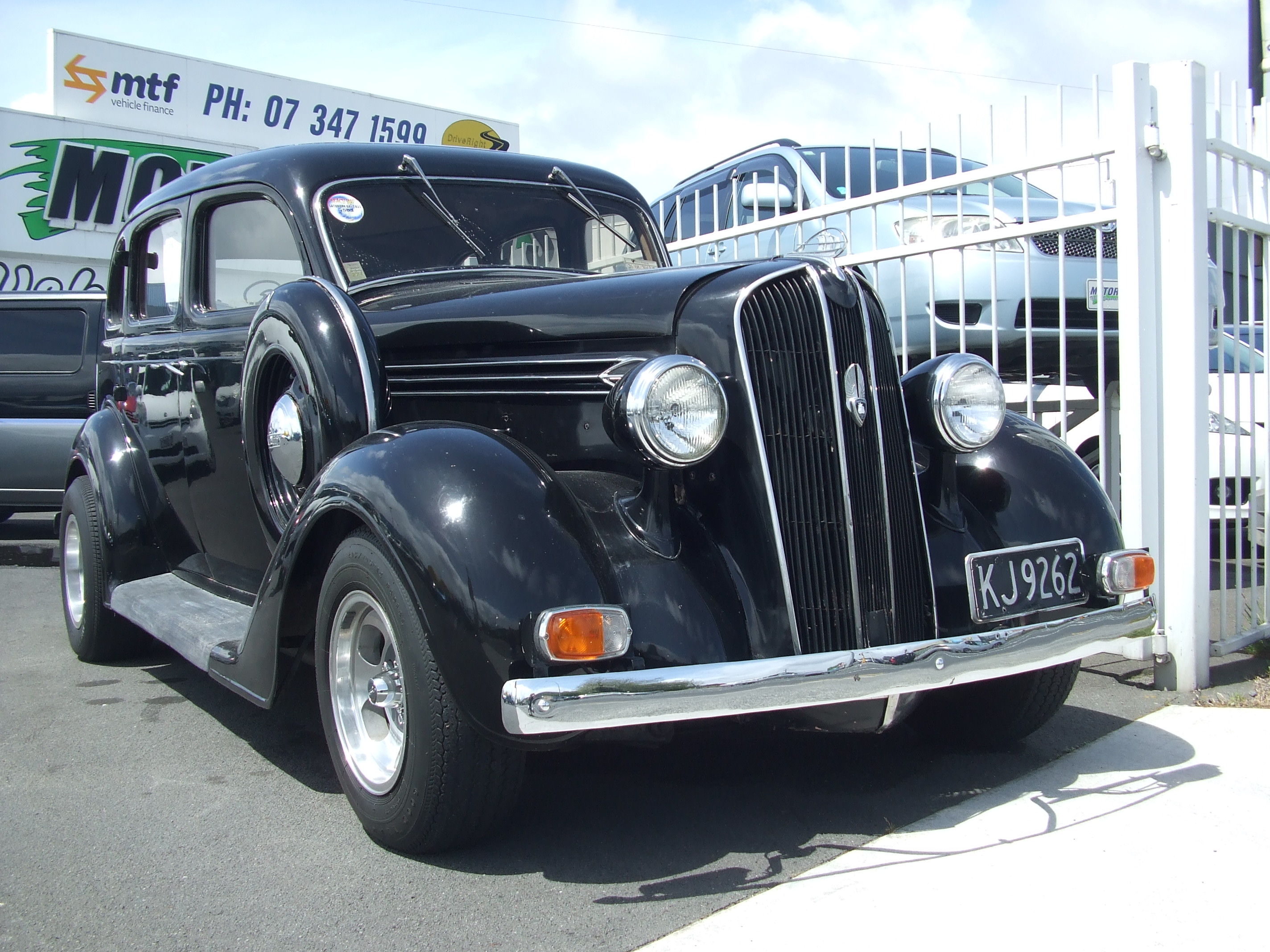 Classic Cars | Motorsports Limited | New Zealand NZ